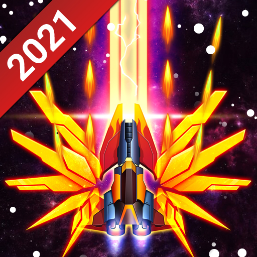 Galaxy Invaders: Alien Shooter -Free Shooting Game Mod apk download – Mod Apk 1.8.3 [Unlimited money] free for Android.