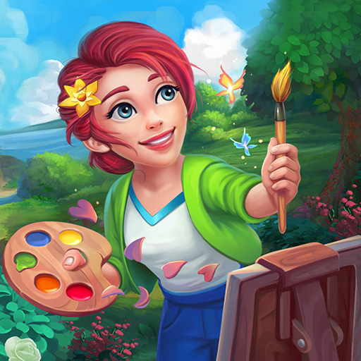 Gallery: Coloring Book by Number & Home Decor Game Mod apk download – Mod Apk  [Unlimited money] free for Android.0.236