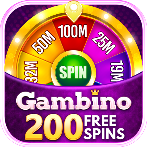 Gambino Slots: Free Online Casino Slot Machines Mod apk download – Mod Apk 3.75 [Unlimited money] free for Android.