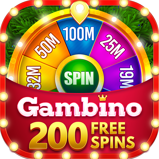 Gambino Slots: Free Online Casino Slot Machines Mod apk download – Mod Apk 3.80.1 [Unlimited money] free for Android.