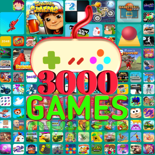 Games World Online, All Fun Games, New Arcade Game Mod apk download – Mod Apk 1.0.42 [Unlimited money] free for Android.