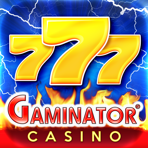 Gaminator Casino Slots – Play Slot Machines 777 Mod apk download – Mod Apk 3.21.1 [Unlimited money] free for Android.