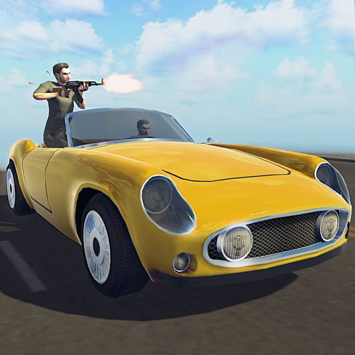 Gang Racers Mod apk download – Mod Apk 1.9 [Unlimited money] free for Android.