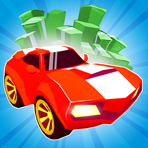 Garage Empire – Idle Building Tycoon & Racing Game Pro apk download – Premium app free for Android 1.5.13