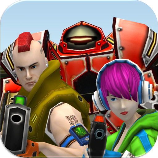 Ghost Squad: Warbots Battle Mod apk download – Mod Apk 1.5.6 [Unlimited money] free for Android.
