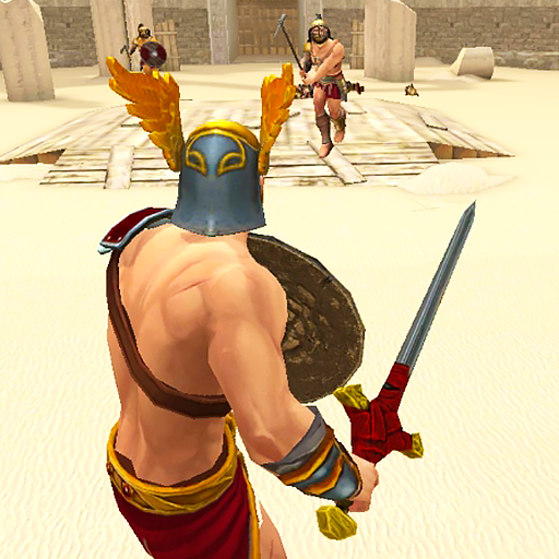 Gladiator Glory Mod apk download – Mod Apk 5.6.0 [Unlimited money] free for Android.