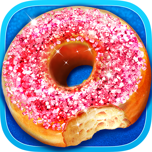 Glitter Donut – Trendy & Sparkly Food Pro apk download – Premium app free for Android 1.4