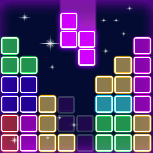 Glow Puzzle Block – Classic Puzzle Game Mod apk download – Mod Apk 1.8.1 [Unlimited money] free for Android.