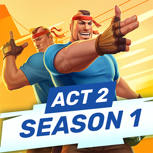 Gods of Boom – Online PvP Action Mod apk download – Mod Apk  [Unlimited money] free for Android. 21.0.175