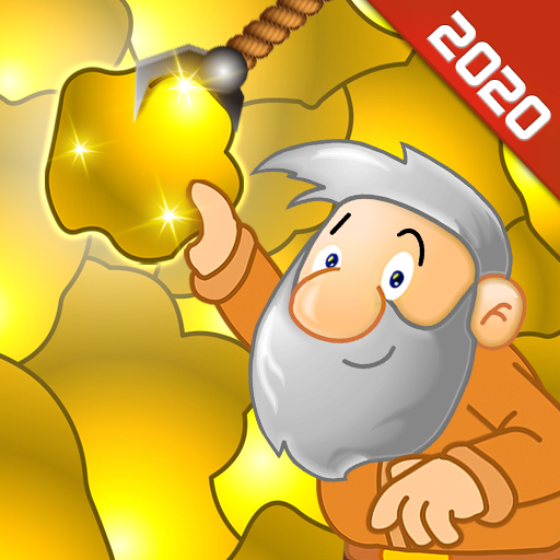 Gold Miner Classic: Gold Rush – Mine Mining Games Mod apk download – Mod Apk 2.6.16 [Unlimited money] free for Android.