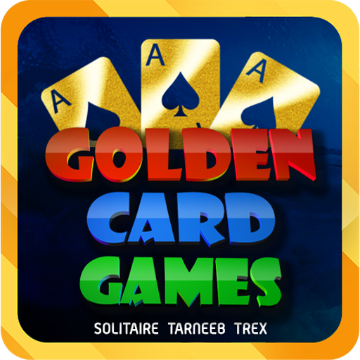 Golden Card Games (Tarneeb – Trix – Solitaire) Mod apk download – Mod Apk 20.1.1.30 [Unlimited money] free for Android.