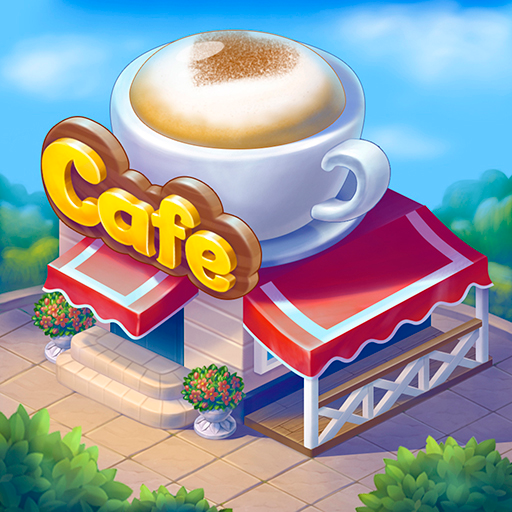 Grand Cafe Story-New Puzzle Match-3 Game 2020 Mod apk download – Mod Apk 2.0.18 [Unlimited money] free for Android.