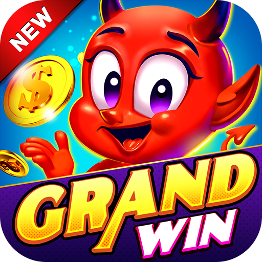 Grand Win Casino – Hot Vegas Jackpot Slot Machine Mod apk download – Mod Apk 1.3.0 [Unlimited money] free for Android.