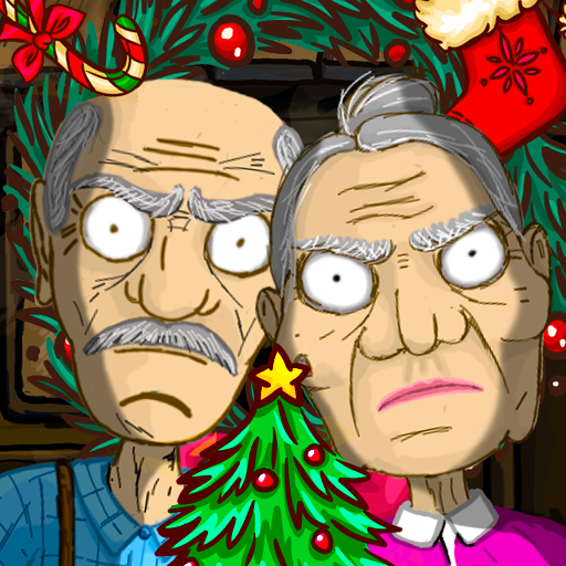 Grandpa And Granny House Escape Mod apk download – Mod Apk 1.4.05 [Unlimited money] free for Android.