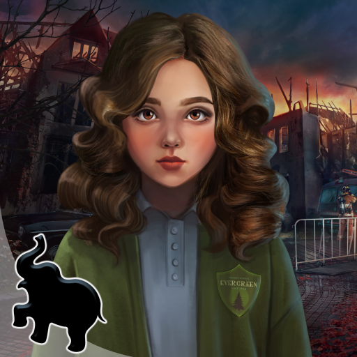Grim Tales: The White Lady – Hidden Objects Mod apk download – Mod Apk 1.0.2 [Unlimited money] free for Android.