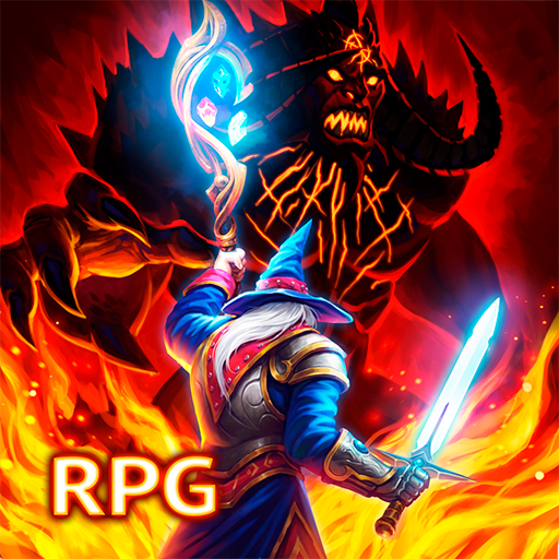 Guild of Heroes: Magic RPG | Wizard game Mod apk download – Mod Apk 1.103.5 [Unlimited money] free for Android.