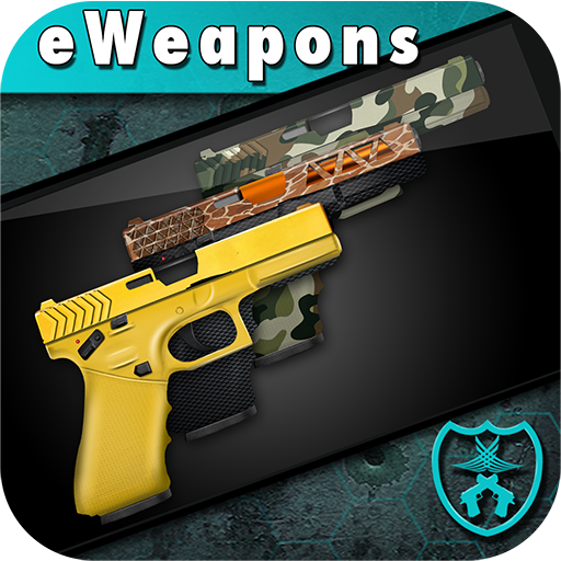 Gun Builder Custom Guns – Shooting Range Game Mod apk download – Mod Apk 1.2.9 [Unlimited money] free for Android.