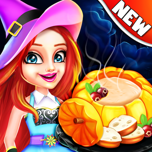 Halloween Cooking: Chef Madness Fever Games Craze Mod apk download – Mod Apk 1.4.25 [Unlimited money] free for Android.