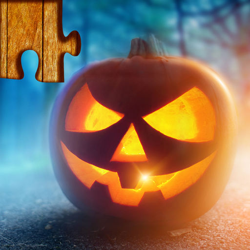 Halloween Jigsaw Puzzles Game – Kids & Adults 🎃 Mod apk download – Mod Apk 26.0 [Unlimited money] free for Android.