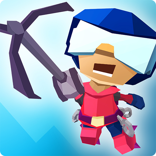 Hang Line: Mountain Climber Mod apk download – Mod Apk 1.7.5 [Unlimited money] free for Android.