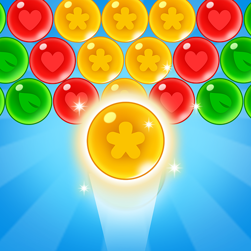 Happy Bubble: Shoot n Pop Mod apk download – Mod Apk 20.1214.00 [Unlimited money] free for Android.