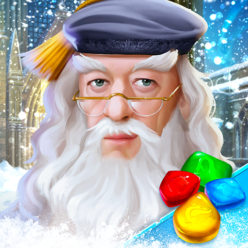 Harry Potter: Puzzles & Spells Mod apk download – Mod Apk 25.0.620 [Unlimited money] free for Android.