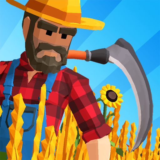 Harvest It! Manage your own farm Mod apk download – Mod Apk 1.8.0 [Unlimited money] free for Android.