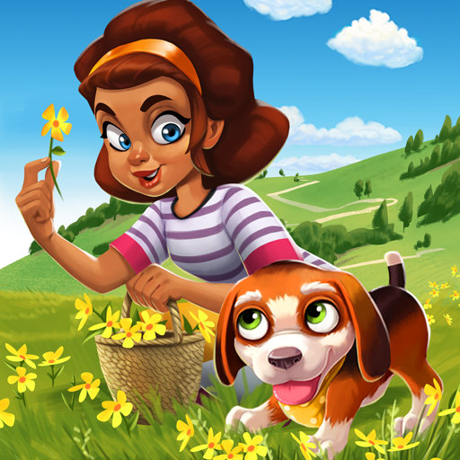 Harveston – Island in the Sky: The Farm Simulator Mod apk download – Mod Apk 4.1.1 [Unlimited money] free for Android.