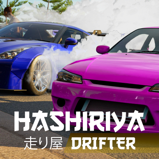 Hashiriya Drifter #1 Racing Mod apk download – Mod Apk 1.6.0 [Unlimited money] free for Android.