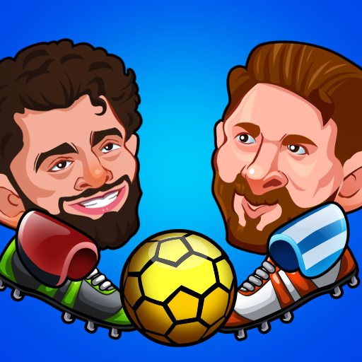 Head Soccer – Star League Mod apk download – Mod Apk 1.1 [Unlimited money] free for Android.