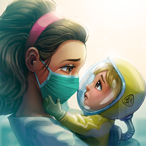 Heart's Medicine – Doctor's Oath – Doctor Game Mod apk download – Mod Apk 45.0.283 [Unlimited money] free for Android.