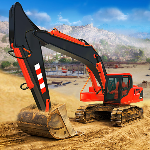 Heavy Excavator Simulator 2020: 3D Excavator Games Mod apk download – Mod Apk 2.0.7 [Unlimited money] free for Android.