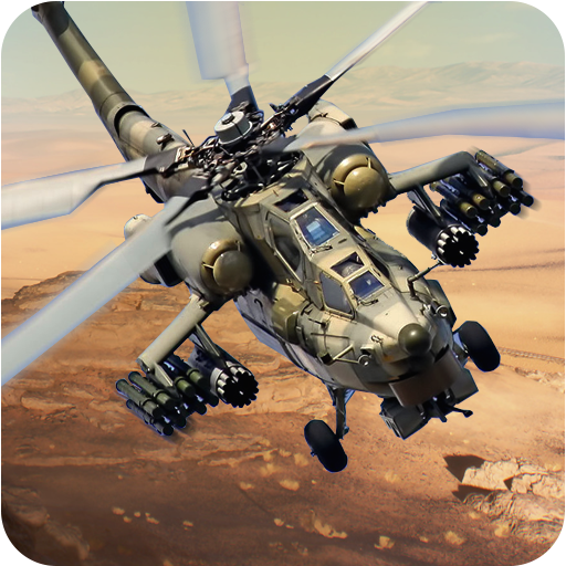 Helicopter Combat Gunship – Helicopter Games 2020 Mod apk download – Mod Apk 1.16 [Unlimited money] free for Android.