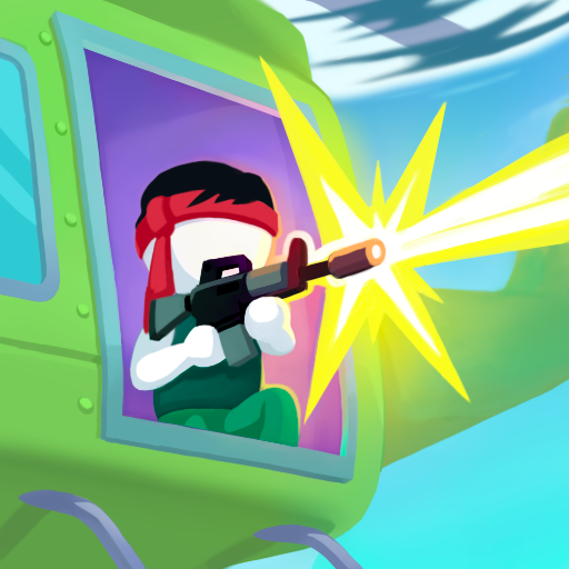 HellCopter Mod apk download – Mod Apk 1.6.1 [Unlimited money] free for Android.