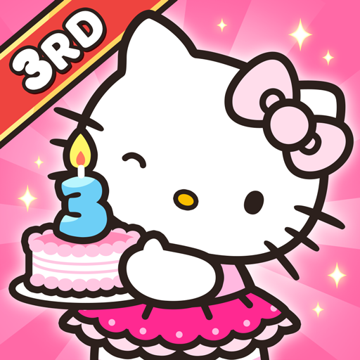 Hello Kitty Friends Mod apk download – Mod Apk 1.8.16 [Unlimited money] free for Android.