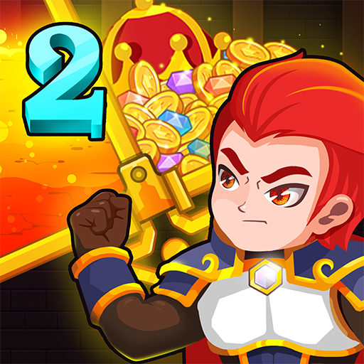 Hero Rescue 2 Mod apk download – Mod Apk 1.0.17 [Unlimited money] free for Android.