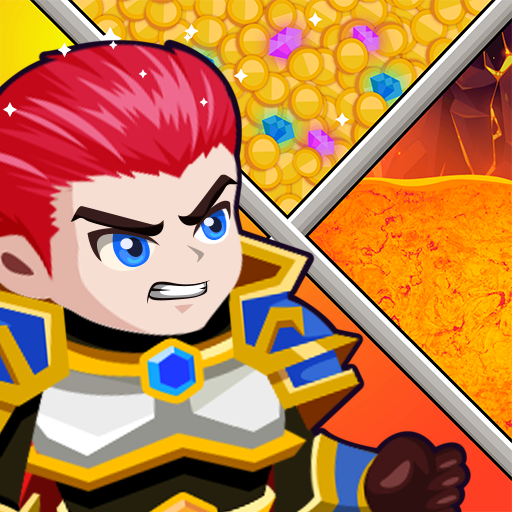 Hero Rescue Mod apk download – Mod Apk 1.1.10 [Unlimited money] free for Android.