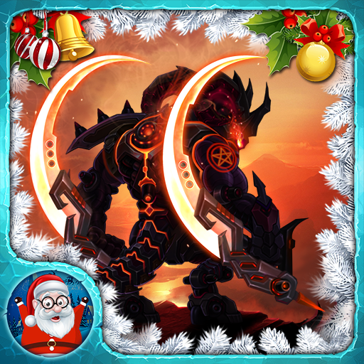 Heroes Infinity: RPG + Strategy + Super Heroes Pro apk download – Premium app free for Android 1.33.16L