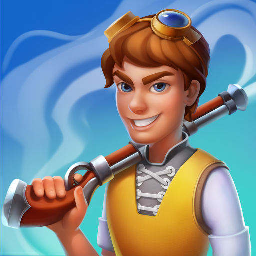 Heroics Mod apk download – Mod Apk 1.9.1049 [Unlimited money] free for Android.