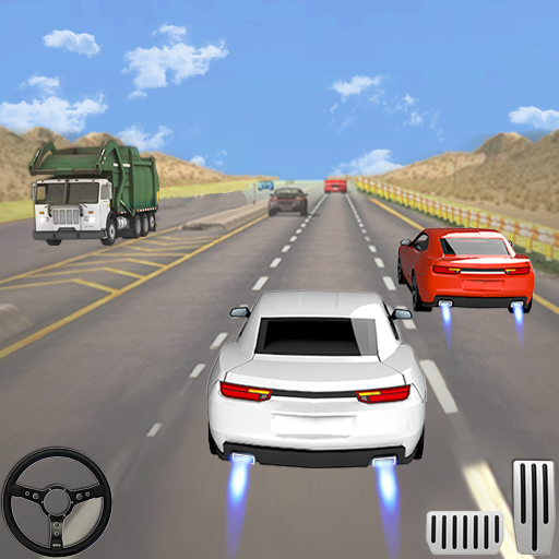 Highway Car Racing 2020: Traffic Fast Car Racer Mod apk download – Mod Apk 2.19 [Unlimited money] free for Android.