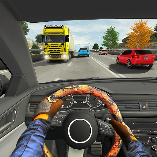 Highway Driving Car Racing Game : Car Games 2020 Mod apk download – Mod Apk 1.1 [Unlimited money] free for Android.