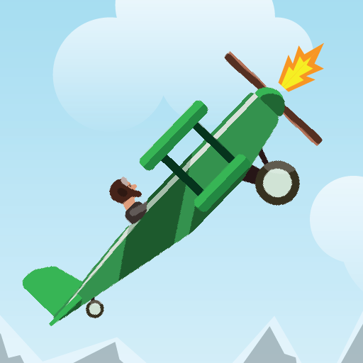 Hit The Plane – Bluetooth Multiplayer Mod apk download – Mod Apk 1.13 [Unlimited money] free for Android.