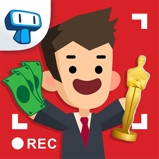 Hollywood Billionaire – Rich Movie Star Clicker Mod apk download – Mod Apk 1.0.38 [Unlimited money] free for Android.