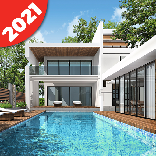 Home Design Dreams – Design My Dream House Games Mod apk download – Mod Apk 1.4.8 [Unlimited money] free for Android.