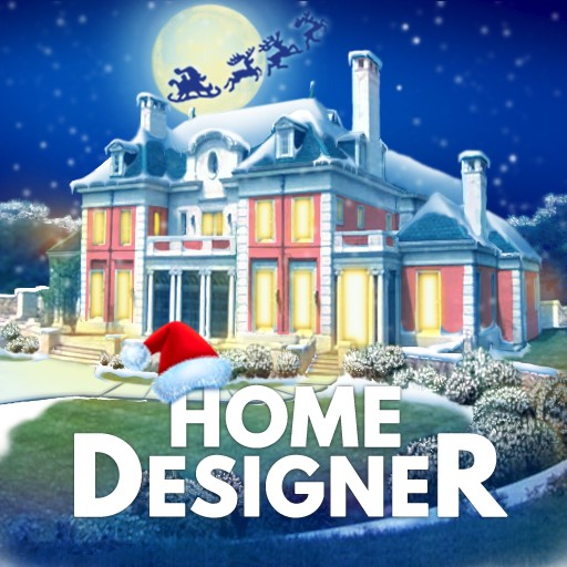 Home Designer – Match + Blast to Design a Makeover Mod apk download – Mod Apk 2.8.8 [Unlimited money] free for Android.