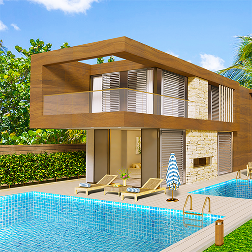 Homecraft – Home Design Game Mod apk download – Mod Apk  [Unlimited money] free for Android. 1.13.6