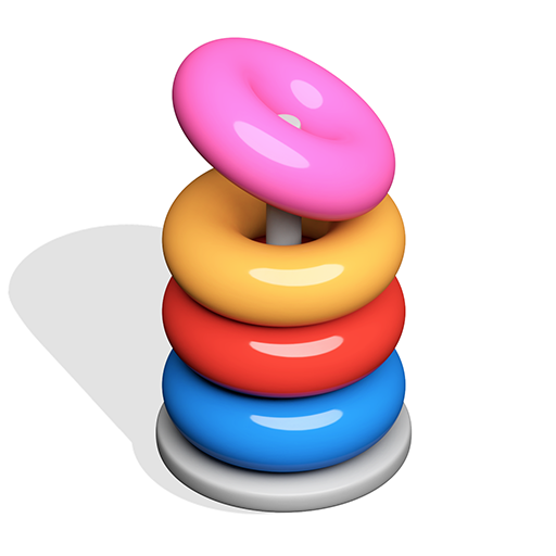 Hoop Stack 3D Mod apk download – Mod Apk 1.2.1 [Unlimited money] free for Android.
