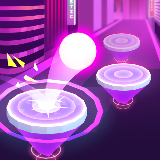 Hop Ball 3D: Dancing Ball on Music Tiles Road Mod apk download – Mod Apk 1.6.23 [Unlimited money] free for Android.
