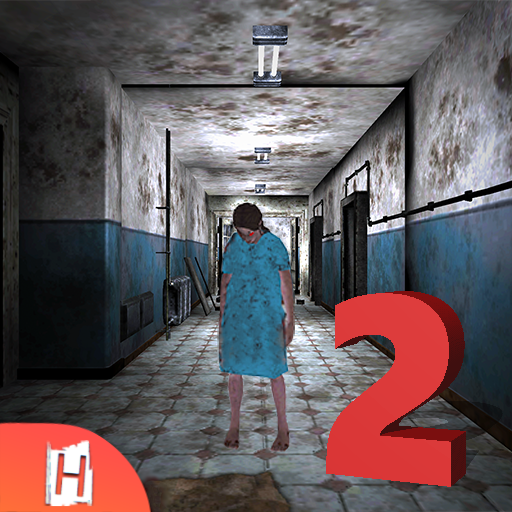 Horror Hospital® 2 | Horror Game Pro apk download – Premium app free for Android 9.0
