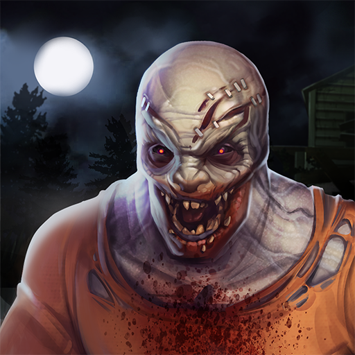 Horror Show – Scary Online Survival Game Mod apk download – Mod Apk 0.96 [Unlimited money] free for Android.